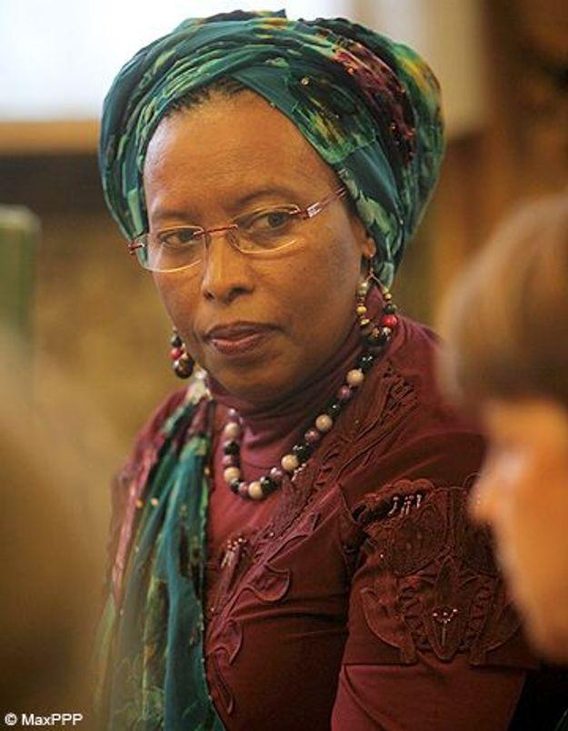 Marguerite Barankitse : son action au Burundi récompensée