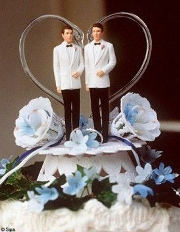Mariage gay : 58% des Français y sont favorables