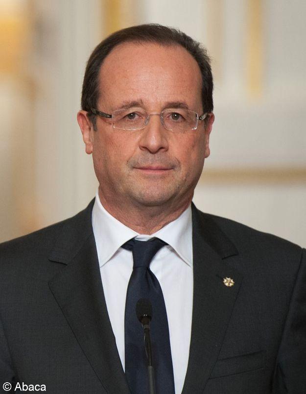 Mariage gay et PMA : Hollande laisse le Parlement trancher