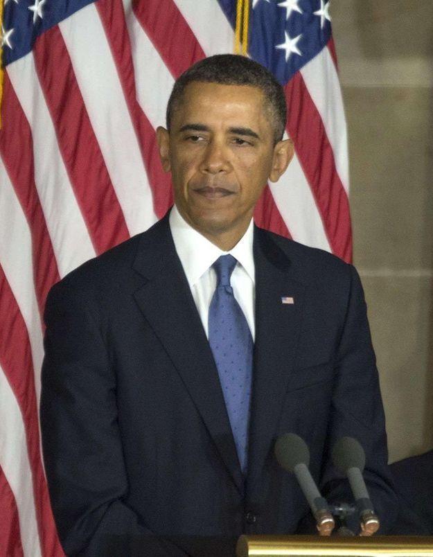 Mariage gay : l'administration Obama est pour