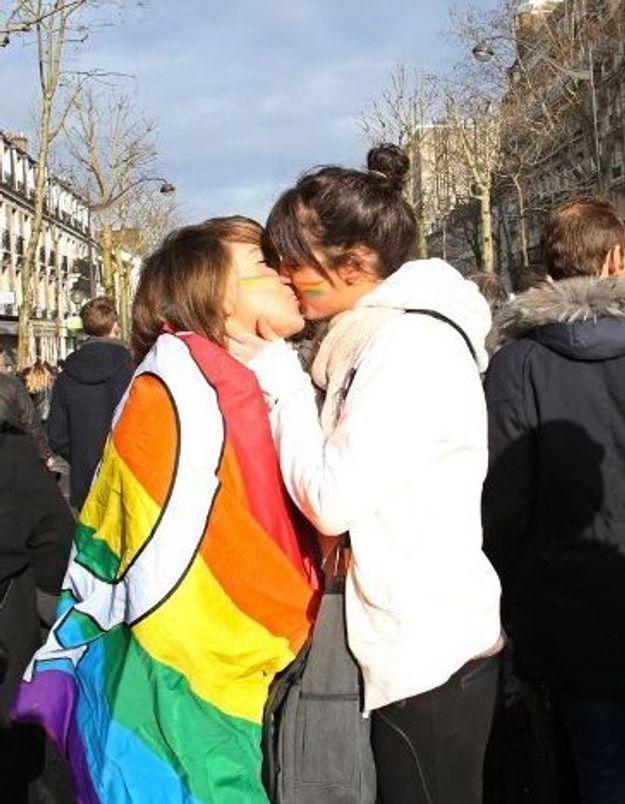 Mariage gay : l'Assemblée adopte l'article le plus important