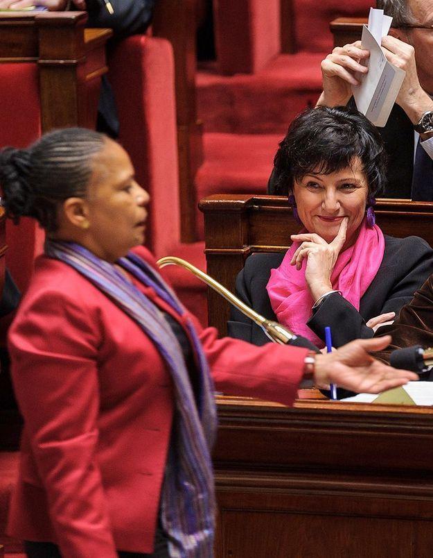 Mariage gay : le marathon commence à l'Assemblée nationale