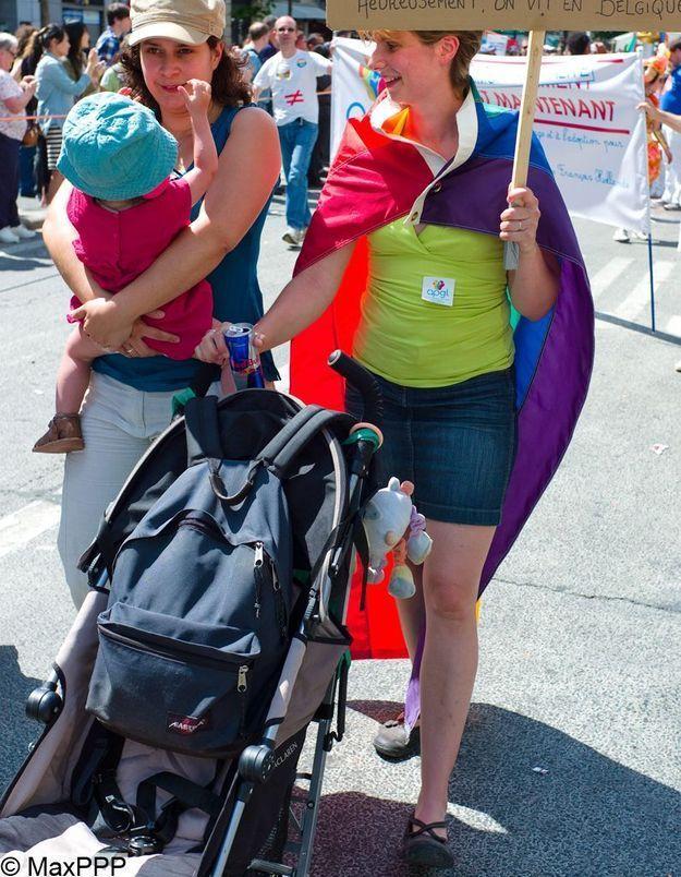 Mariage gay : le PS veut un amendement sur la PMA