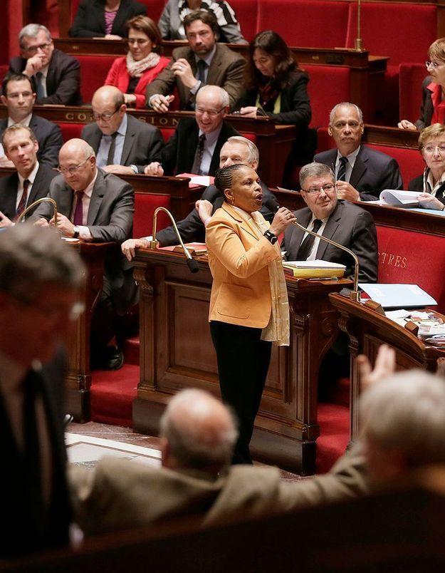 Mariage gay : le référendum rejeté par l'Assemblée nationale