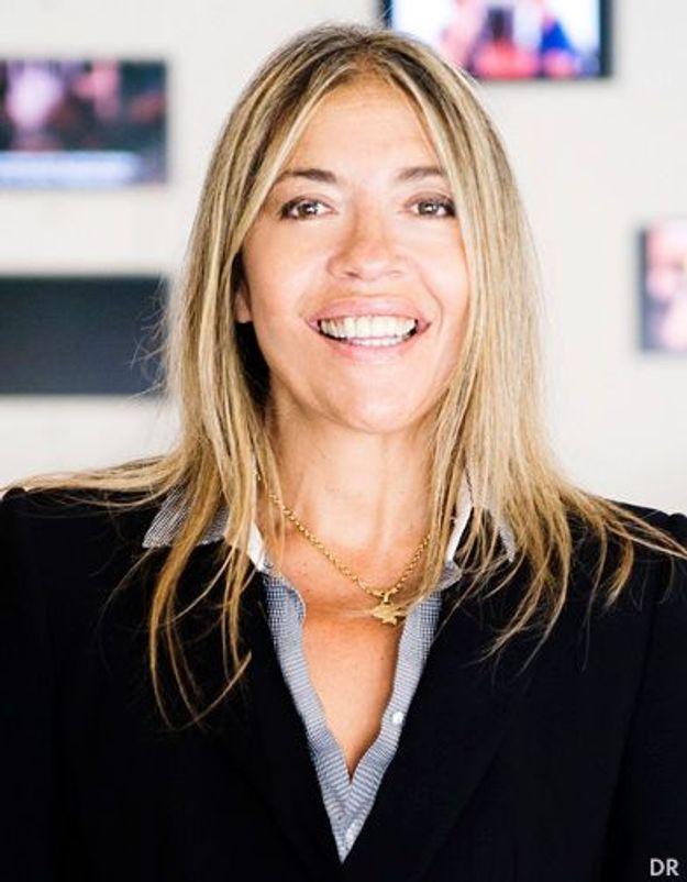 Marie-Christine Saragosse : « ridiculiser le machisme, c'est ce qu'il y a de mieux »