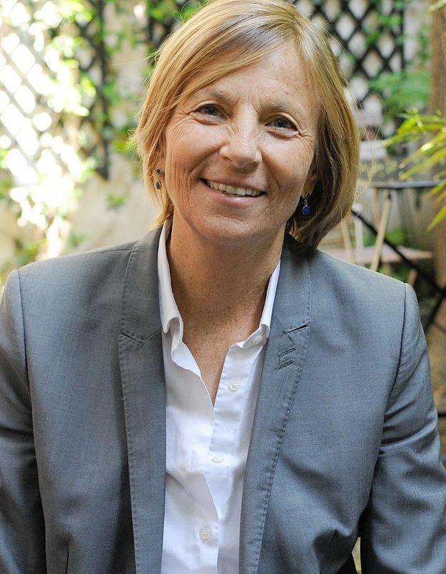 Marielle de Sarnez se prépare pour «une campagne de femmes»