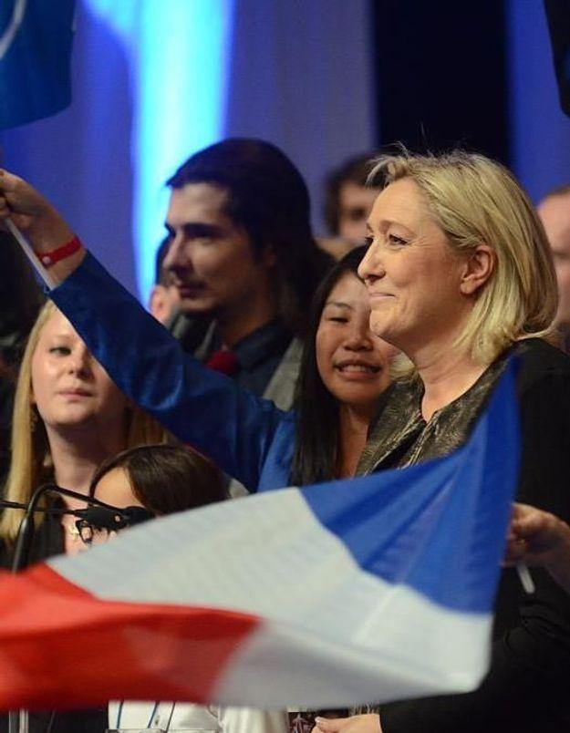 Marine Le Pen candidate des femmes : la grande imposture ?