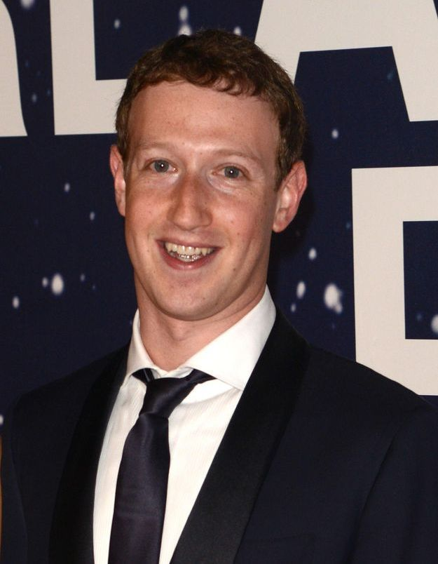 Mark Zuckerberg promeut le congé de paternité