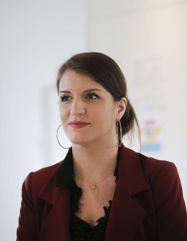 Marlène Schiappa dans les « Monologues du vagin » ce soir