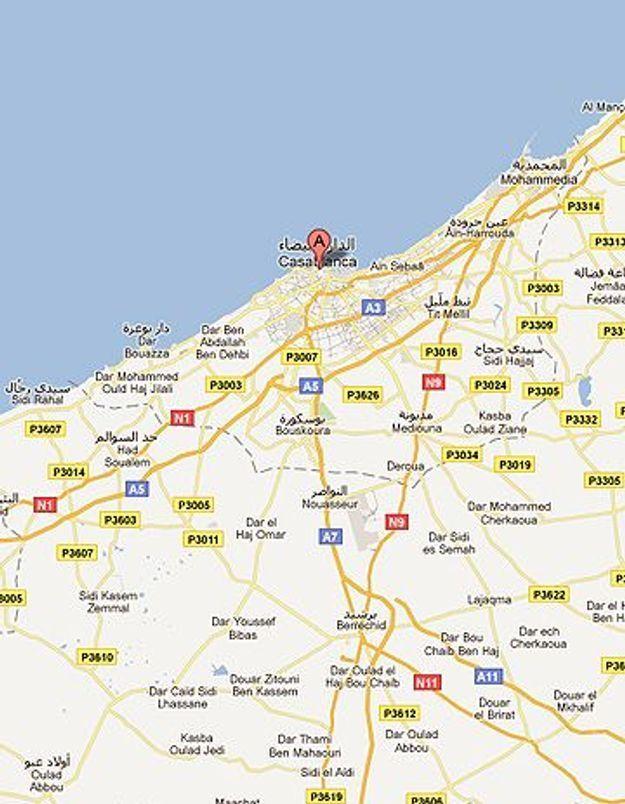 Maroc : une fillette battue à mort par sa patronne