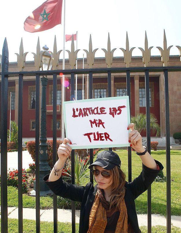 Maroc : vers une plus grande sévérité envers les violeurs ?