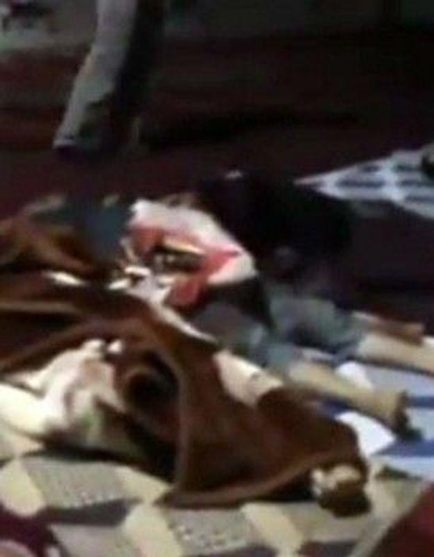 Massacres en Syrie : des enfants encore pris pour cible