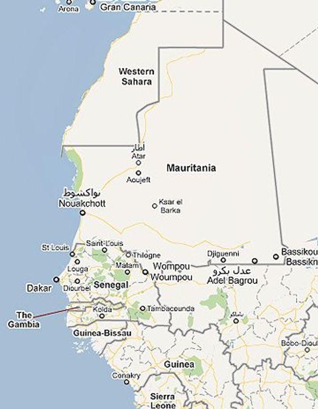 Mauritanie : les femmes, victimes de gavage