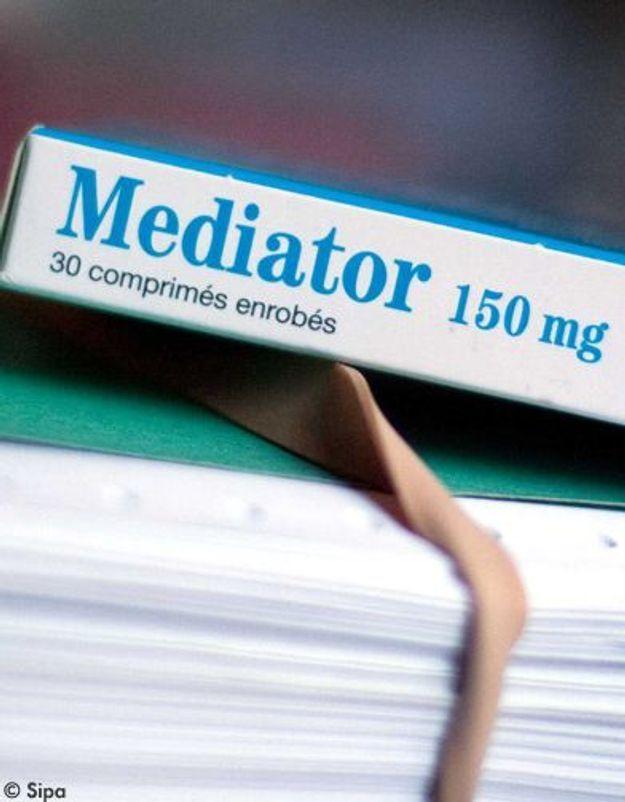 Mediator : une facture à 1,2 milliard pour la Sécu