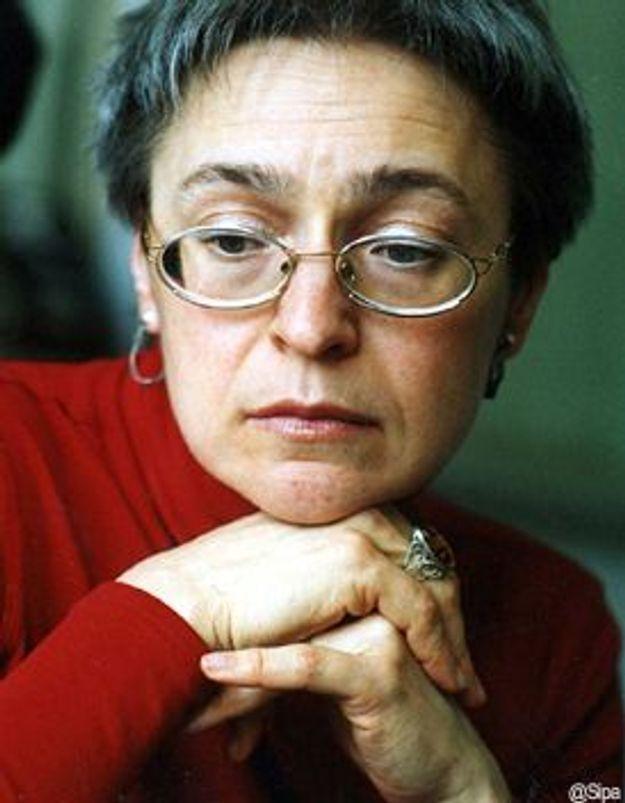Meurtre d'Anna Politkovskaïa : la justice enfin rendue ?