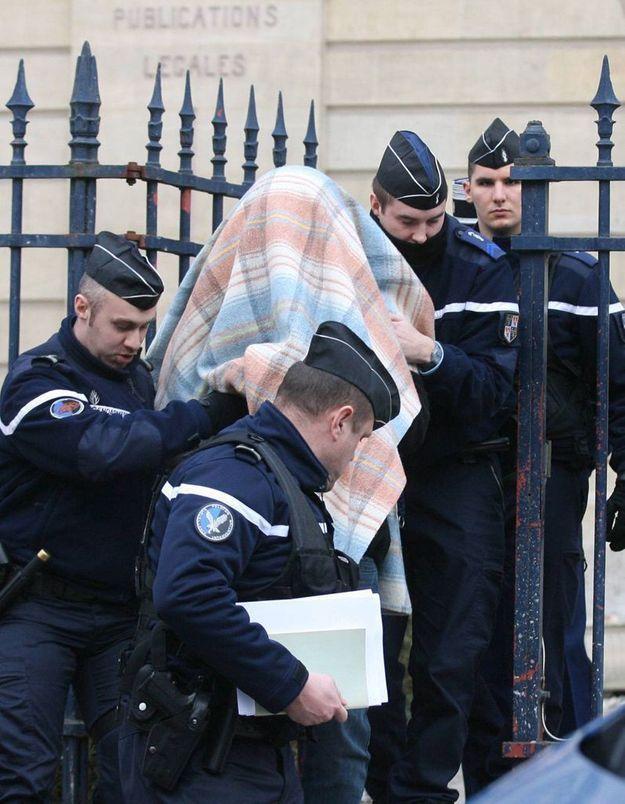 Meurtre d'Elodie Kulik : un suspect écroué
