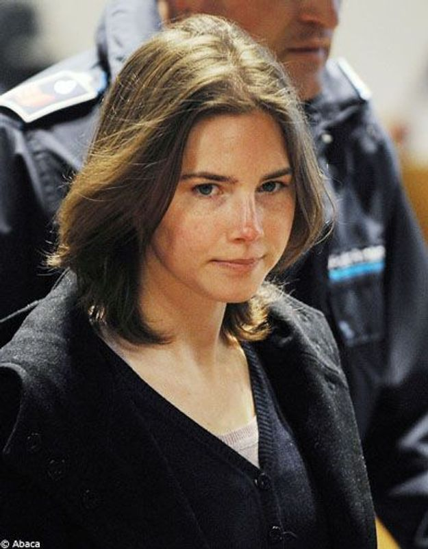 Meurtre de Pérouse : Amanda Knox acquittée en appel