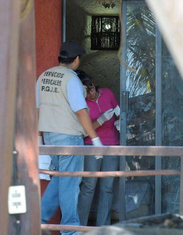 Mexique : six touristes espagnoles violées dans un bungalow