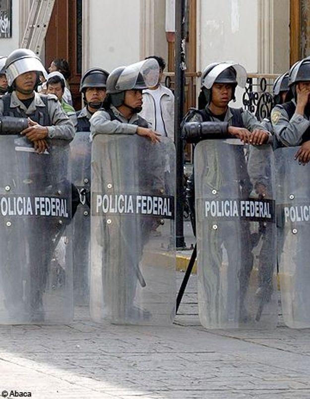 Mexique : un cartel recrute de véritables « tueuses de charme »
