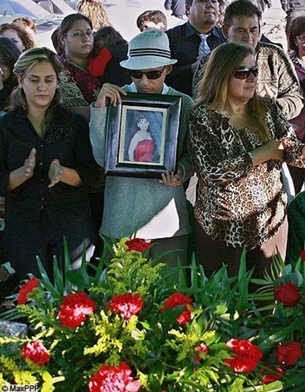 Mexique : une femme victime du meurtrier de sa fille