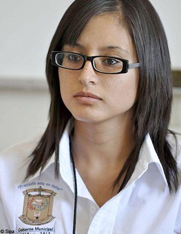 Mexique : une mère de 20 ans devient chef de la police