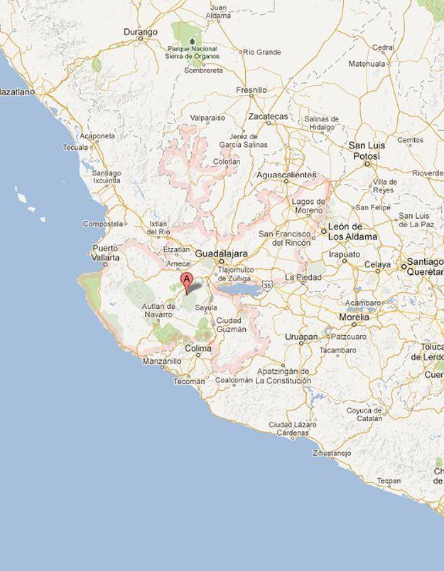 Mexique : violée, elle accouche à 9 ans