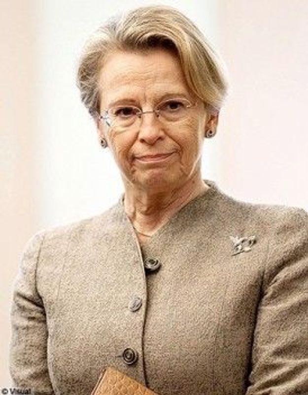 Michèle Alliot-Marie sur la sellette ?