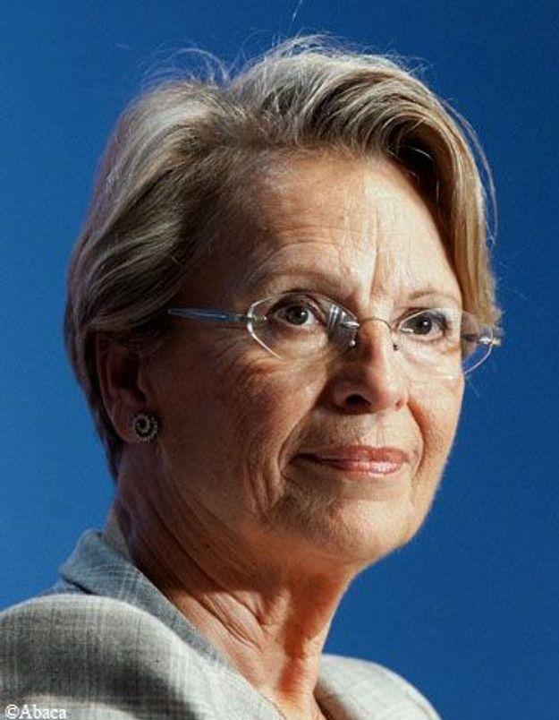 Michèle Alliot-Marie tape sur Hollande, Morin et Villepin