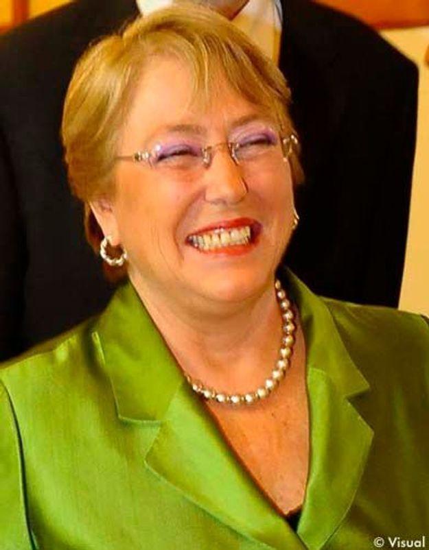 Michelle Bachelet prend la tête de l'« ONU Femmes »