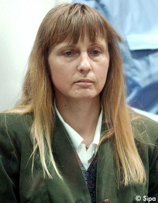 Michelle Martin, l'ex-femme de Marc Dutroux reste en prison