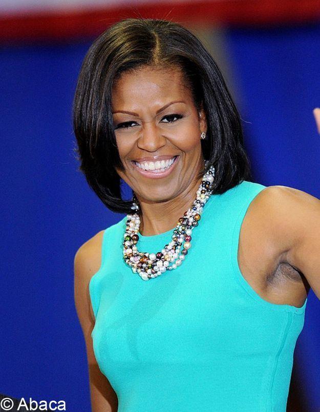Michelle Obama menacée de mort