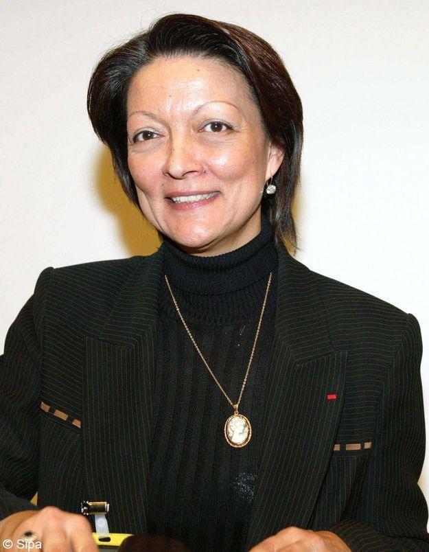 Mireille Ballestrazzi : 1ère femme à la tête d'Interpol