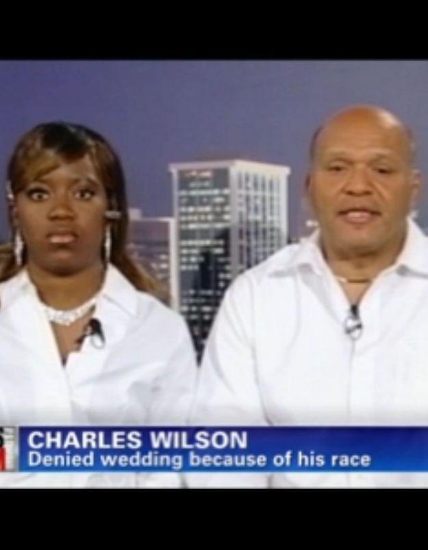 Mississipi : un pasteur refuse de marier un couple Afro-américain