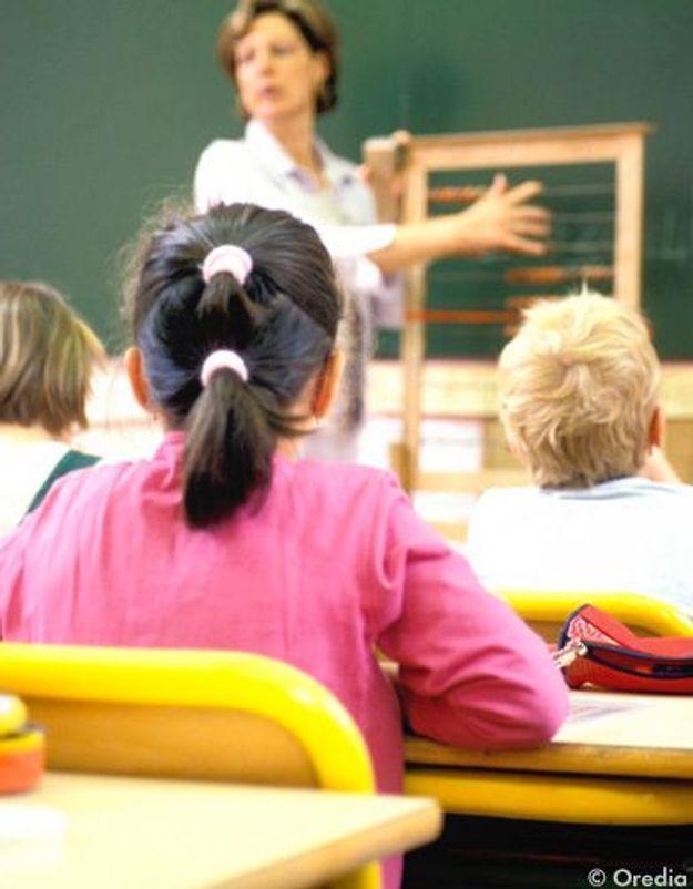 Moins d'élèves par classe ne signifie pas plus de résultats