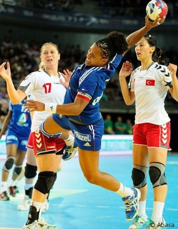Mondial de handball féminin: les Bleues à la conquête des JO