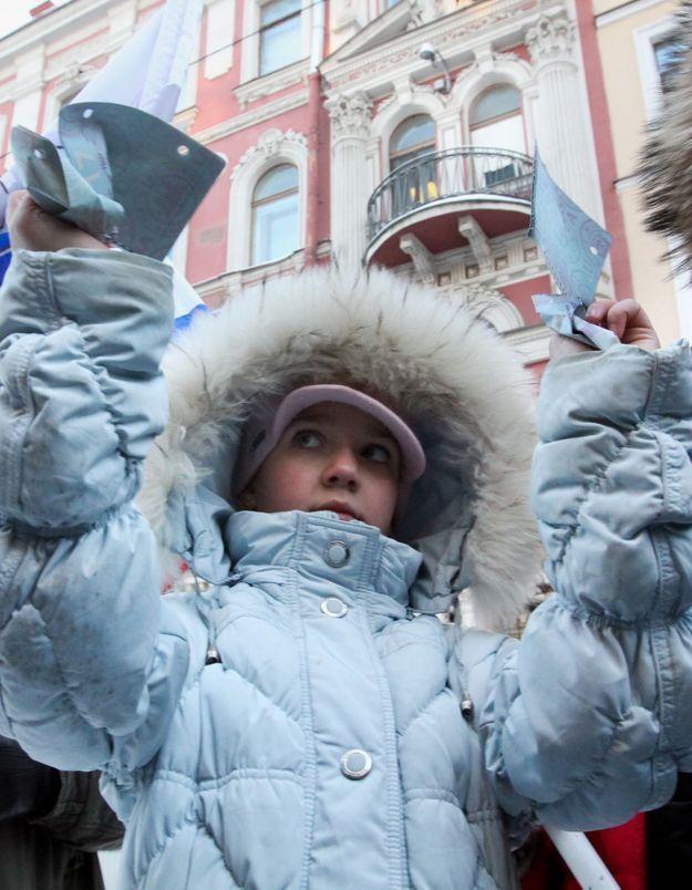 Mort d'un enfant russe au Texas : les parents adoptifs innocentés