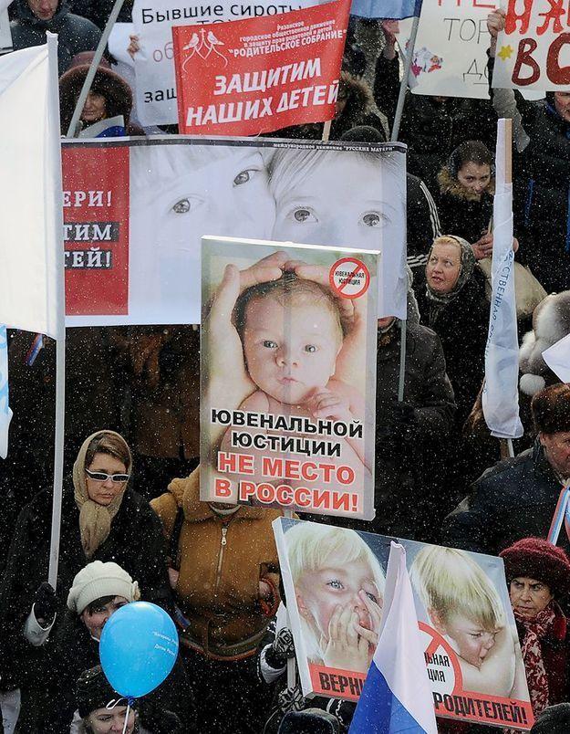 Mort d'un enfant russe aux USA : les parents mis hors de cause