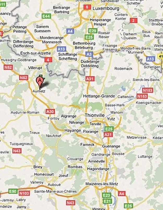 Moselle : un professeur poignardé par un élève