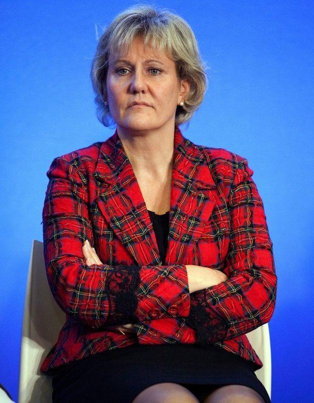 Nadine Morano compare l'affaire Sarkozy à celle d'Outreau