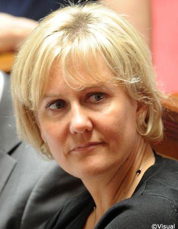 Nadine Morano prise en flagrant délit de propos sexistes
