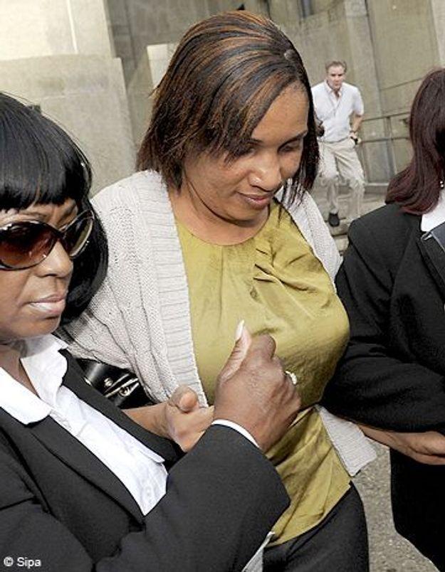 Nafissatou Diallo : 8 heures dans le bureau du procureur