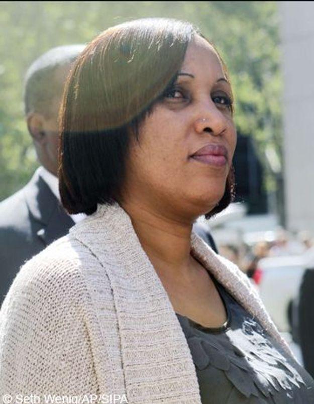 Nafissatou Diallo va porter plainte en France