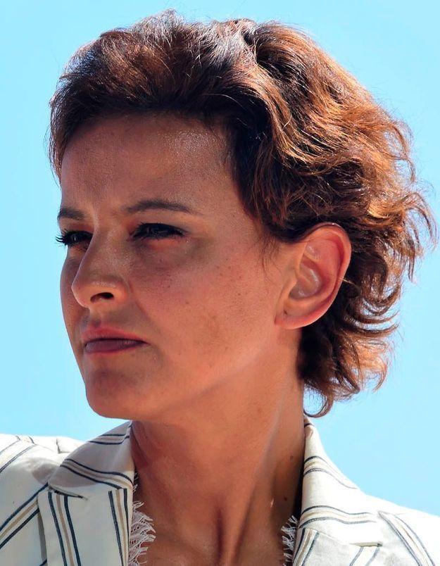 Najat Vallaud-Belkacem : «L'attentat de Kaboul est un féminicide de masse»