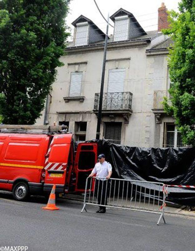 Nantes : la « maîtresse » du père de famille témoigne