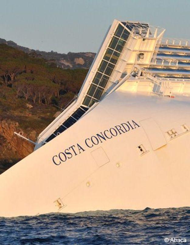 Naufrage du Concordia : une sixième victime découverte