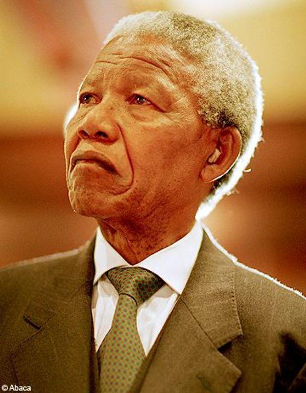Nelson Mandela : son arrière-petite-fille tuée sur la route