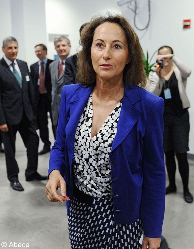 New York : François Hollande a-t-il évité Ségolène Royal ?