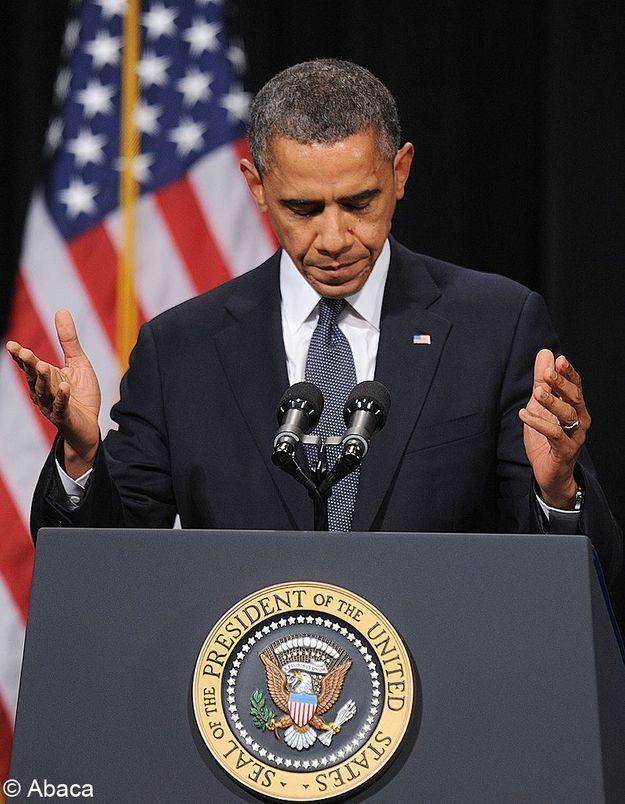 Newtown : Barack Obama veut empêcher de nouvelles tragédies