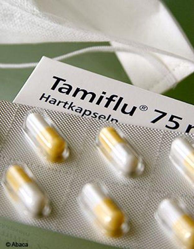 Nice : Trois malades de la grippe A guéris en quelques jours