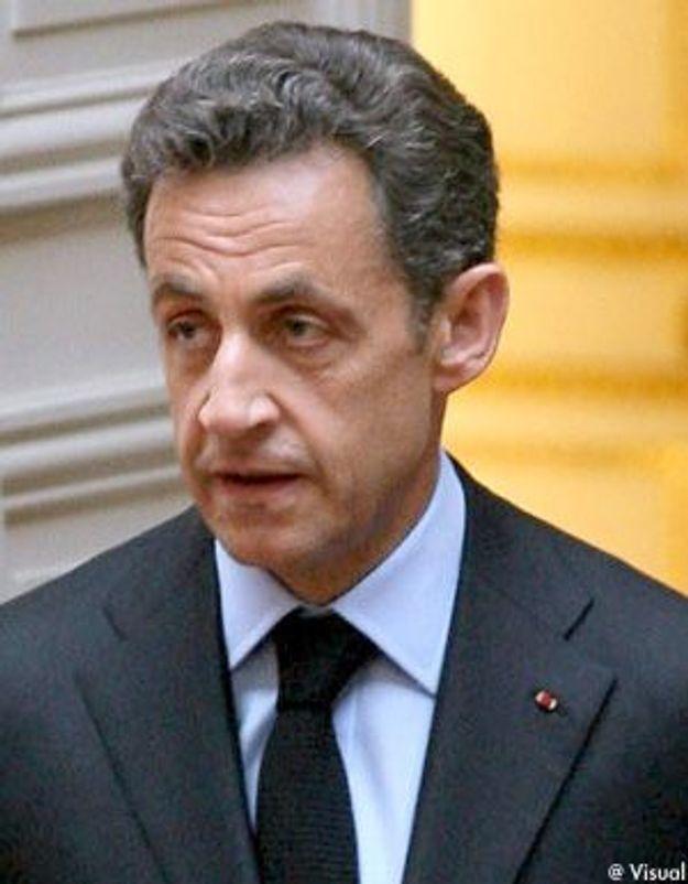 Nicolas Sarkozy autorise la fouille des cartables à l'école